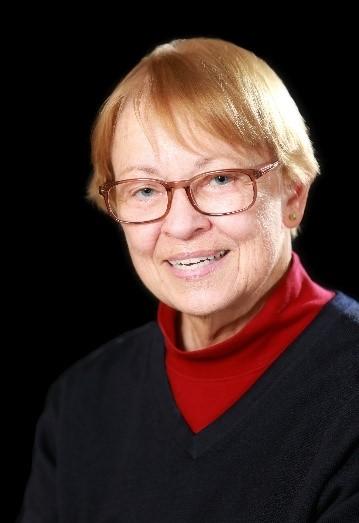 Katherine Burlake
