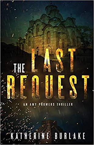 The Last Request by Katherine Burlake